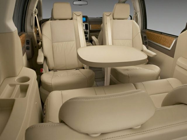 2010 Chrysler Town U0026 Country Touring In Easton, PA   Brown Daub Chrysler  Jeep