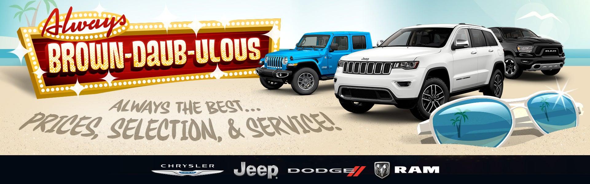 Brown'S Chrysler Jeep >> Easton Chrysler Dodge Jeep Ram Dealer In Easton Pa Bangor Bath
